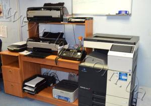 поліграфічне обладнання БРТ