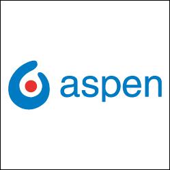 aspen логотип