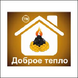 угольная компания Доброе тепло