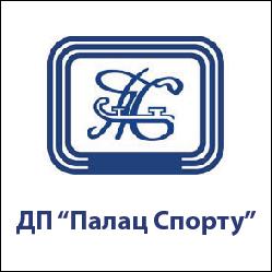 палац спорту логотип