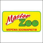 Master Zoo сеть зоомаркетов