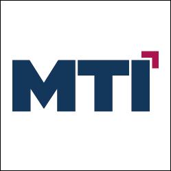 mti логотип