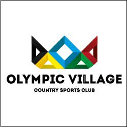 olympic village лого