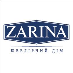 zarina логотип