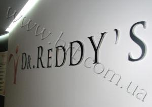 логотип на стіну