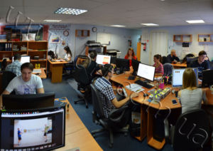 бюро рекламних технологій київ
