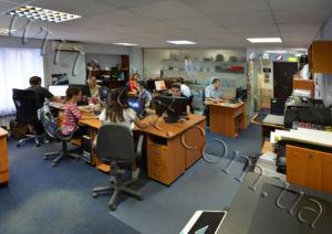 бюро рекламных технологий офис